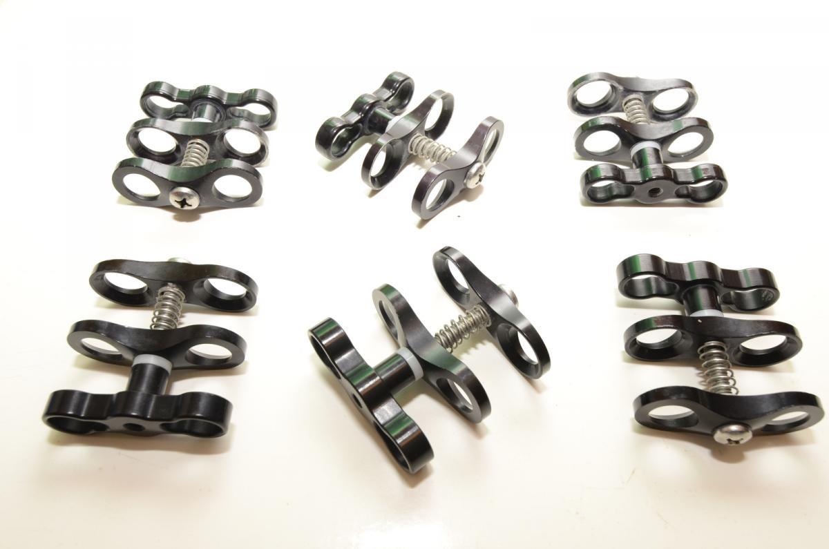 six ULCS clamps.JPG