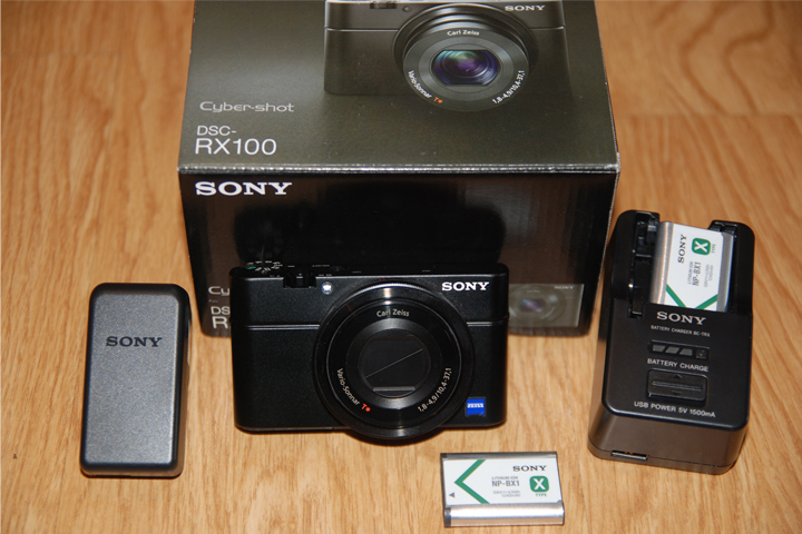 Camera - Sony RX100.JPG