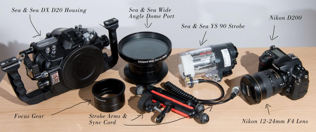 Sea & Sea Camera Housing Kit009.jpg