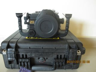 MDX 40D With Pelican Case..jpg