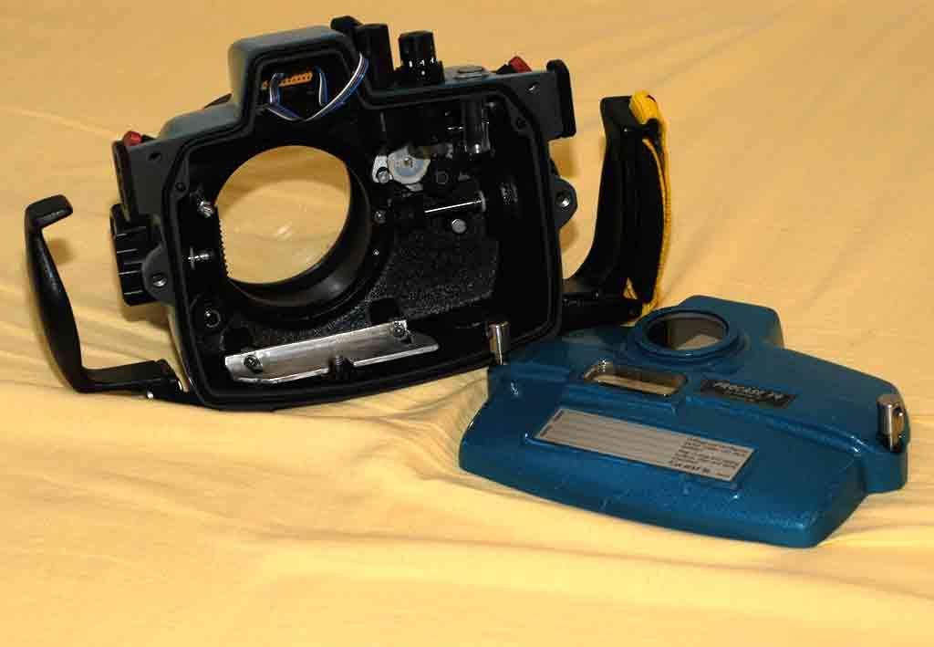 camera voor in huis