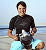Publication of article in dive magazin - last post by Tobias