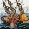 Kraken de Mabini
