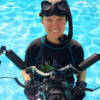 Ultra Light Buoyancy Arms - last post by cbseaphotography
