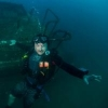 Aquatica Surveyor battery drain - last post by chrisdarke