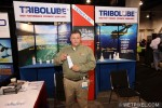 DEMA 2008: Aerospace Lubricants Photo