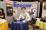DEMA 2008: Epoque World Co Photo