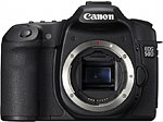 Canon announces EOS 50D digital SLR Photo