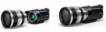 "New Sony HD camcorder to feature APS HD ""Exmor"" sensor Photo"