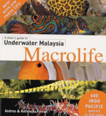 Review of A Diver's Guide to Underwater Malaysia Macrolife Photo