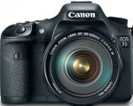 Canon announces EOS 7D Photo