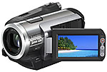 CES brings new HD camcorders from Sony, JVC, and Sanyo Photo