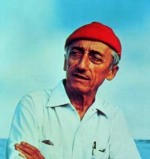 Jacques Cousteau centennial Photo