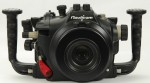 Nauticam announces details of Canon EOS Rebel T2i housing Photo