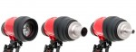 INON announces snoots for S-2000 strobes Photo