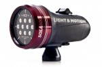 Light & Motion releases SOLA 600 light Photo