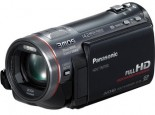 Panasonic introduces world's first 3x sensor 1080/50/60p  camcorders Photo