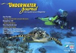 New issue of Underwater Journal available for download Photo