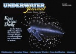 Underwater Journal issue 6 available for download Photo