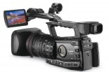 Canon XF305/300 approved for BBC HD Independent production Photo