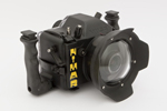 Frogfish diving adds Nimar housings to their range Photo