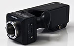 Ikonoskop A-Cam DII, the new RAW HD video camera Photo