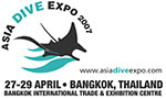 2007 Asian Dive Exposition (ADEX) in Bangkok Photo