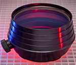 Aquatica announces optical glass macro port lens Photo