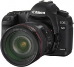 Canon Releases Updated 5D Mark II Firmware Photo