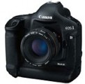 Canon announces EOS-1D Mark III digital SLR Photo