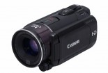 Canon reveals 9 new Vixia HF camcorders at CES Photo