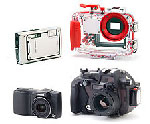 Best underwater point & shoot cameras for 2009 Photo
