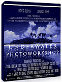 Doug and Lorenza Sloss release Underwater Photoworkshop DVD Photo