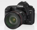 Canon 5D Mark II gets manual exposure controls in firmware update Photo