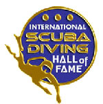 2009 International Scuba Diving Hall of Fame inductions Photo