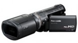 Panasonic HDC-SDT750K World's First 3D Camcorder Photo
