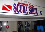 DivePhotoGuide.com posts coverage from SCUBA Show 2007 Photo