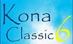 Kona Honu Divers announces 2007 Kona Classic package Photo