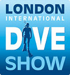 London International Dive Show 2008 digital photo clinic Photo