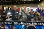 DEMA 2007: NiteRider - Dive Lights International Photo