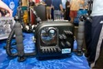 DEMA 2007: 10 Bar Underwater Housings Photo