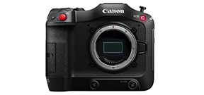 Canon announces EOS C70 Cinema Camera Photo
