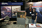 DEMA 2006: SEAL Expeditions Photo