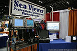 DEMA 2006: SeaViewer Underwater Video Systems Photo