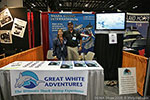 DEMA 2006: Great White Adventures/ SDI Photo