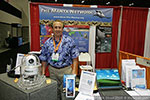 DEMA 2006: The Manta Network/Ocean Presence Tech Photo