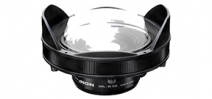 Inon announces UWL-95 wide angle conversion lens Photo