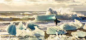 Video: Chris Burkard at TED Photo