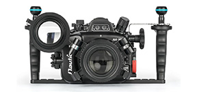 Nauticam Ships Housing for Canon EOS M50 Mark II Photo