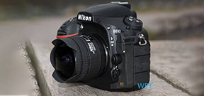 Wetpixel Nikon D810 review Photo